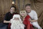 Pirromount produced Christmas Video with Judy Tenuta